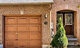 41 Goldenlight Circ, Brampton, ON, L6X 4N6