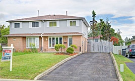 34 Mandarin Crescent, Brampton, ON, L6S 2S3