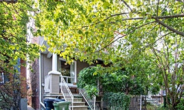 83 Armstrong Avenue, Toronto, ON, M6H 1V9