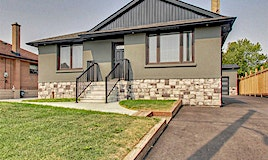 248 Epsom Downs Drive, Toronto, ON, M3M 1T4