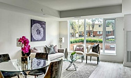 Th 102-156 Flemington Road, Toronto, ON, M6A 1N6