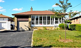 7225 Madiera Road, Mississauga, ON, L4T 3A7