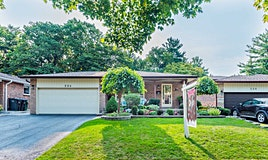 226 Cherry Post Drive, Mississauga, ON, L5A 1H9
