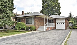 37 Playfair Avenue, Toronto, ON, M6B 2P7