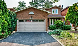 4246 Wakefield Crescent, Mississauga, ON, L5C 4M5