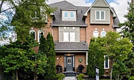 2267 Meadowland Drive, Oakville, ON, L6H 6H3