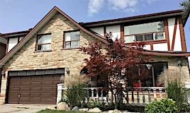 2 Aderno Court, Toronto, ON, M9A 4Z9