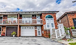 56 Sawmill Road, Toronto, ON, M3L 2M2
