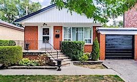 39 Poplar Avenue, Toronto, ON, M9B 3R5