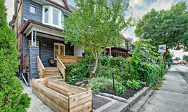 51 Symington Avenue, Toronto, ON, M6P 3W2
