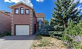 837 Apple Gate Court, Mississauga, ON, L5C 4L8