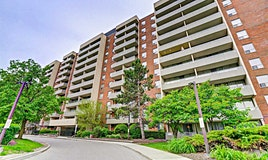 303-19 Four Winds Drive, Toronto, ON, M3J 2S9