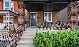 1107 St Clarens Avenue, Toronto, ON, M6H 3X8