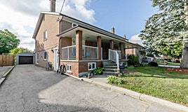 94 St Lucie Drive, Toronto, ON, M9M 1T3
