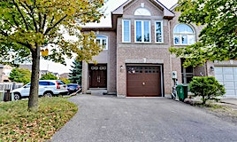 97 Kenwood Drive, Brampton, ON, L6X 4P5