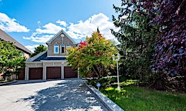 2164 Robinwood Court, Mississauga, ON, L5M 5H8