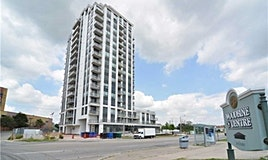 1611-840 Queen's Plate Drive, Toronto, ON, M9W 6Z3