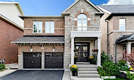 286 Dalgleish Gardens, Milton, ON, L9T 6Z7