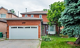 4230 Credit Pointe Drive, Mississauga, ON, L5M 3K2