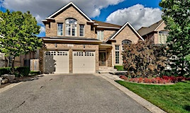 2377 Rideau Drive, Oakville, ON, L6H 7J8