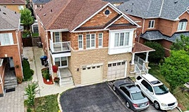 5657 Topaz Place, Mississauga, ON, L5M 7B8