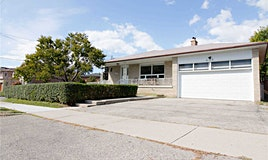 434 Queen's Drive, Toronto, ON, M6L 1M8