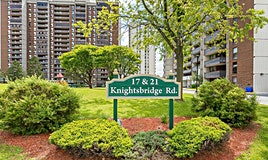 1804-17 Knightsbridge Road, Brampton, ON, L6T 3X9