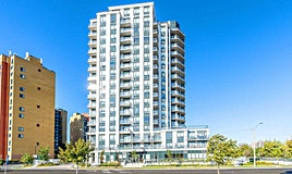 903-840 Queens Plate Drive, Toronto, ON, M9W 6Z3
