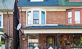 158 Rosemount Avenue, Toronto, ON, M6H 2M9
