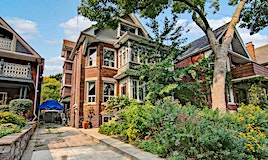 138 Indian Road, Toronto, ON, M6R 2V6