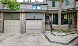 19-4111 Arbour Green Drive, Mississauga, ON, L5L 2Z2
