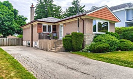 21 Dimplefield Place, Toronto, ON, M9C 3Z9