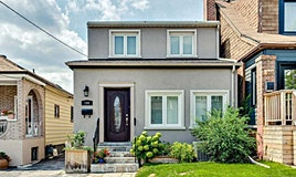 100 Sellers Avenue, Toronto, ON, M6E 3T6