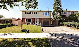 9 Sutherland Avenue, Brampton, ON, L6V 2H3