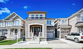 14 Dale Meadows Road, Brampton, ON, L7A 4Z9