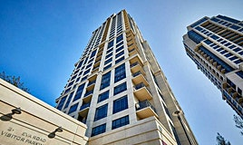 2124-2 Eva Road, Toronto, ON, M9C 2A8