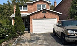1231 Shagbark Crescent, Mississauga, ON, L5C 3N6