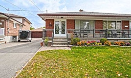 7 Grampian Crescent, Toronto, ON, M9L 2L2