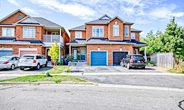 52 San Gabriele Place, Toronto, ON, M9L 3A4
