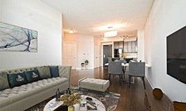 1002-90 Absolute Avenue, Mississauga, ON, L4Z 0A1