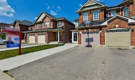 86 Jingle Crescent, Brampton, ON, L6S 0A8