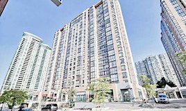 1908-265 Enfield Place, Mississauga, ON, L5B 3Y6
