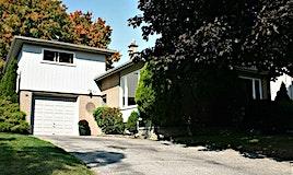 30 Millburn Drive, Toronto, ON, M9B 2W9