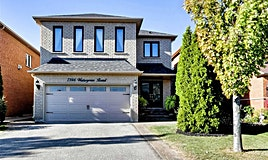 7346 Watergrove Road, Mississauga, ON, L5N 8L6