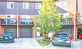 96-1755 Rathburn Road E, Mississauga, ON, L4W 2M8