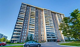 901-15 Kensington Road, Brampton, ON, L6T 3W2