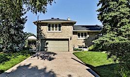 93 Smithwood Drive, Toronto, ON, M9B 4S3