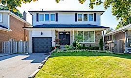 280 Wellesworth Drive, Toronto, ON, M9C 4S7