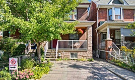 173 Perth Avenue, Toronto, ON, M6P 3X2