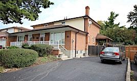 31 Riverton Drive, Toronto, ON, M9L 2N8